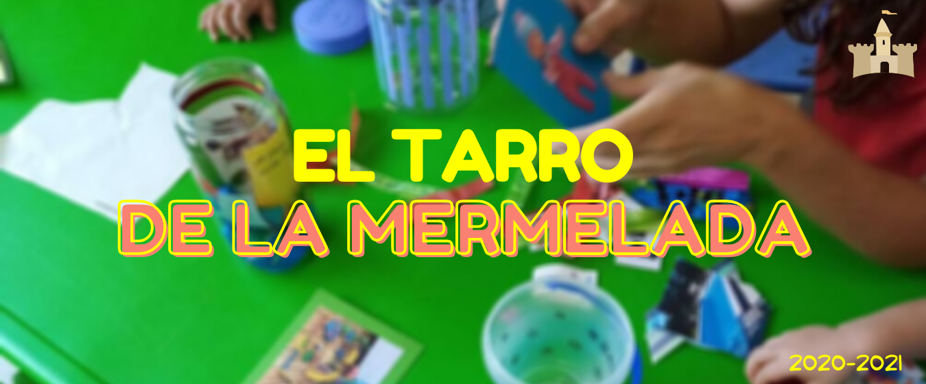EL TARRO DE LA MERMELADA