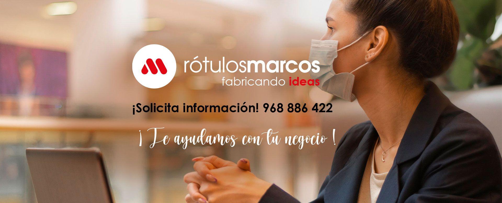 ¡Te ayudamos con tu negocio!