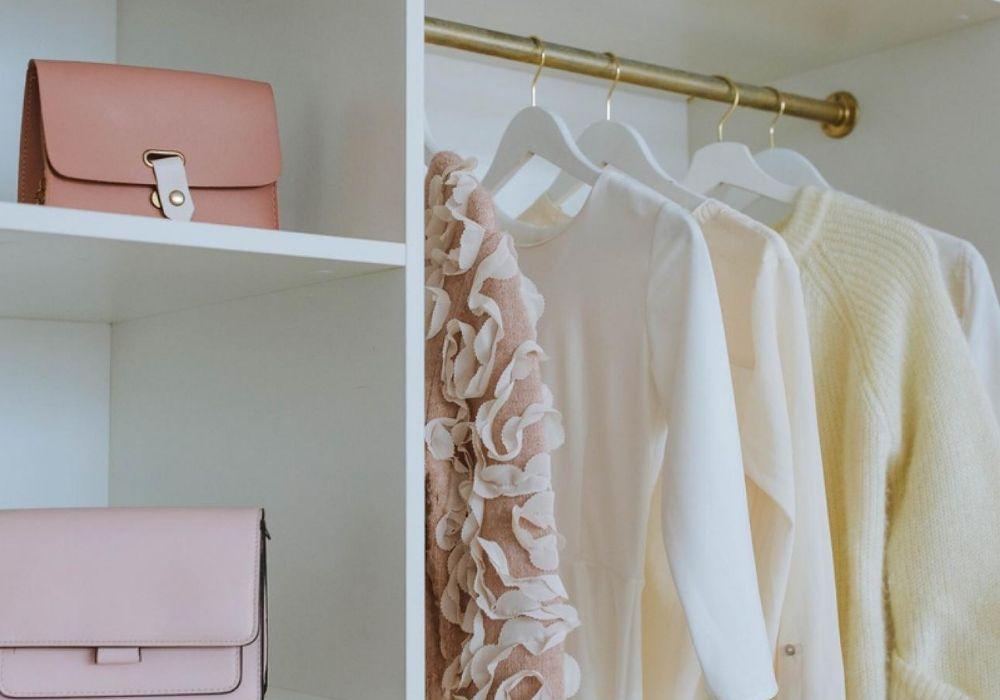 Claves para mantener el armario perfectamente organizado