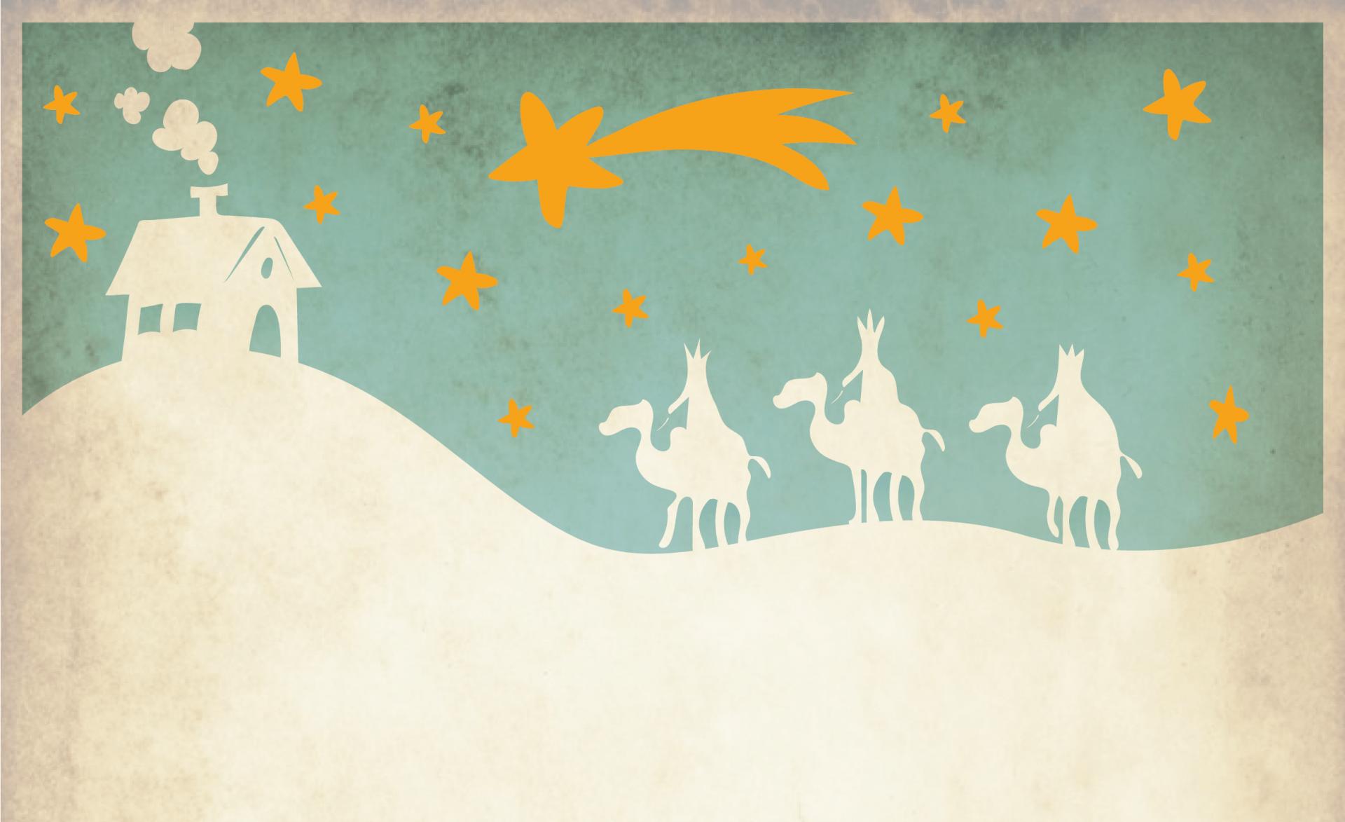 Foto Una carta a los Reyes para ilusionarnos en un año complicado