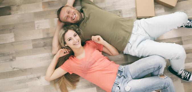 Reforma el suelo de tu hogar