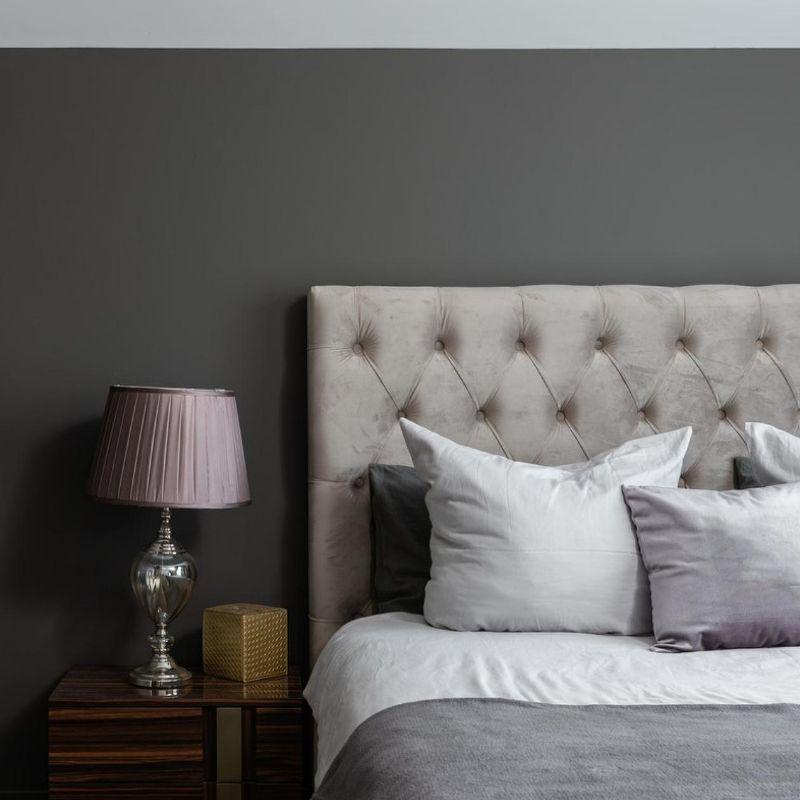 Foto 9 Ideas para cabeceros de cama