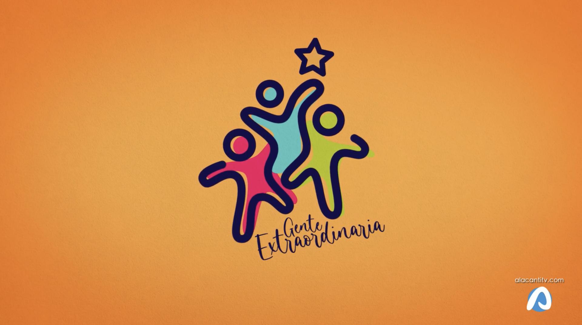Gente Extraordinaria Centro de Cuidados Hominum 18 marzo 2021