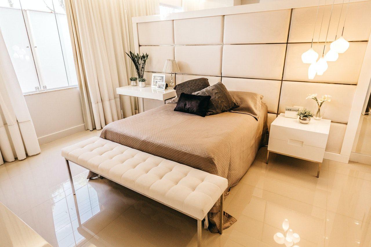 ¿Cómo decorar un dormitorio con estilo?