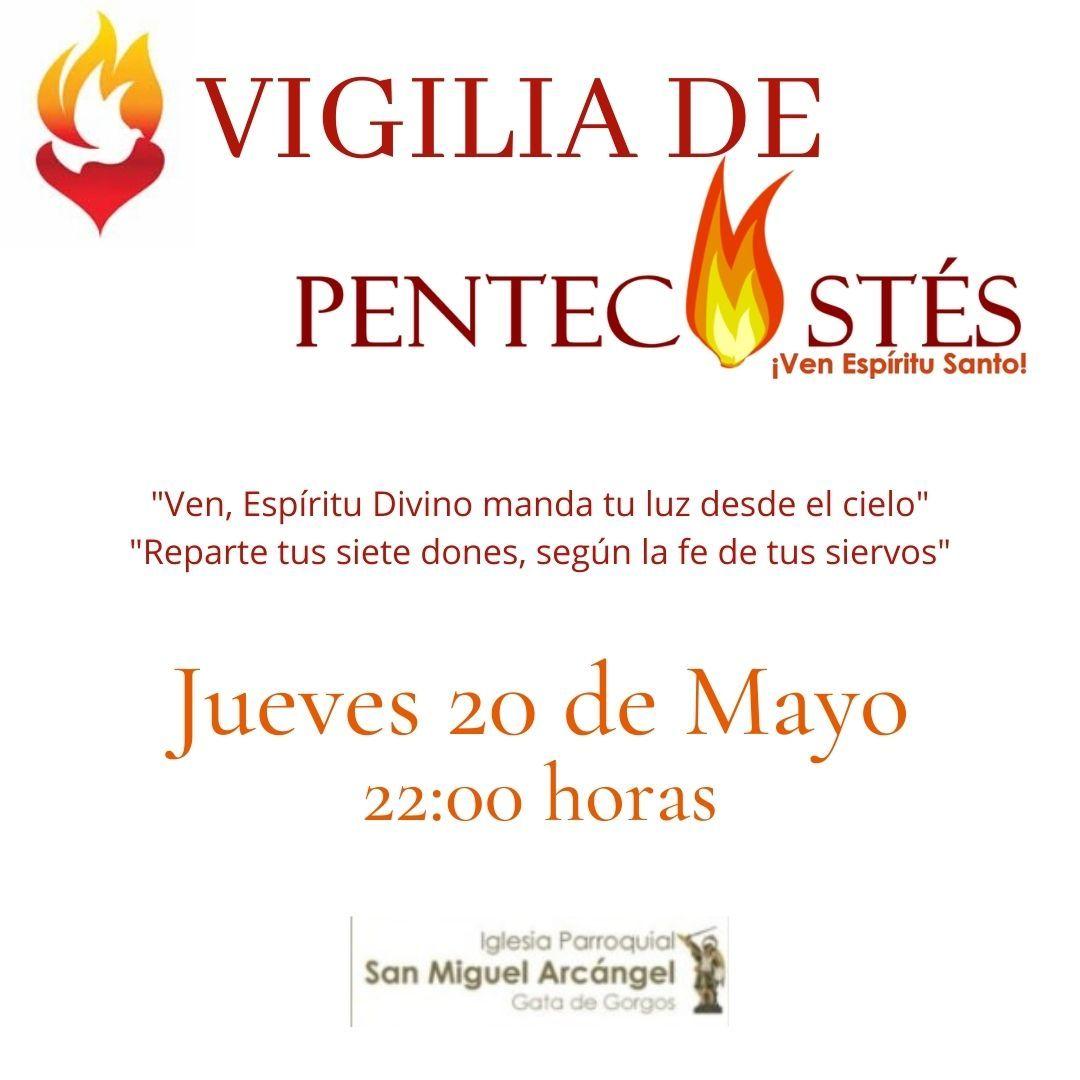 Picture Vigilia Pentecostés