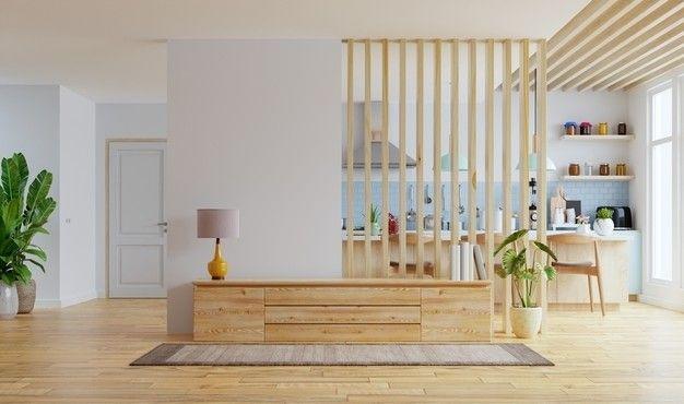 Foto Consejos de decorador para que tu casa parezca más grande