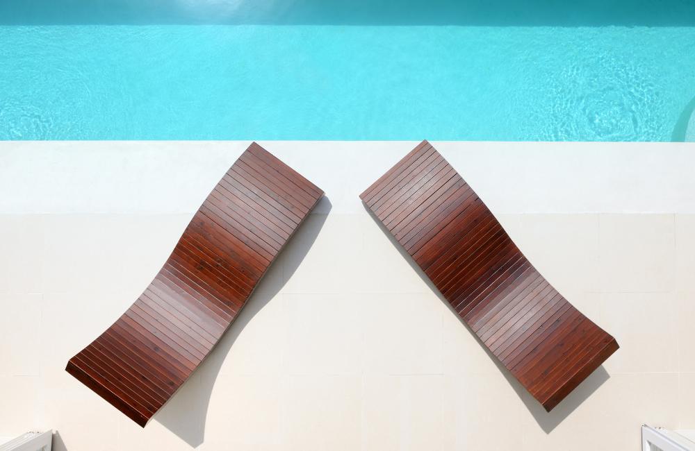 Elegir un pavimento de exterior y de piscina adecuado