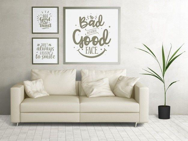 Cómo conseguir una buena decoración minimalista