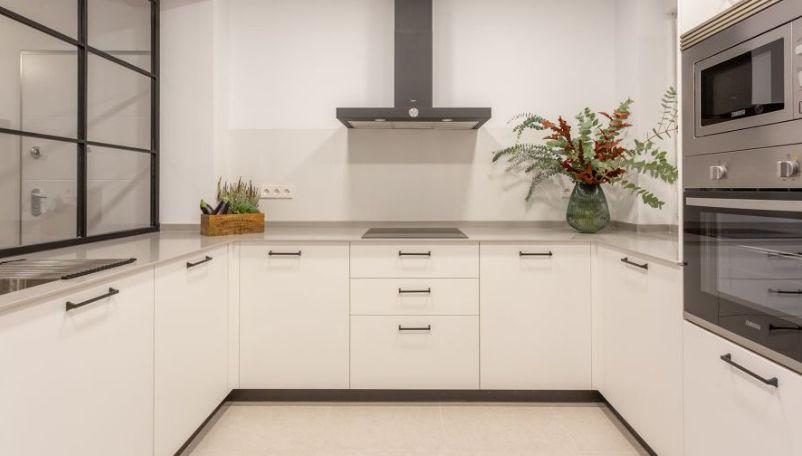Vitro, campana y horno: claves para limpiar a fondo tus electrodomésticos para cocinar