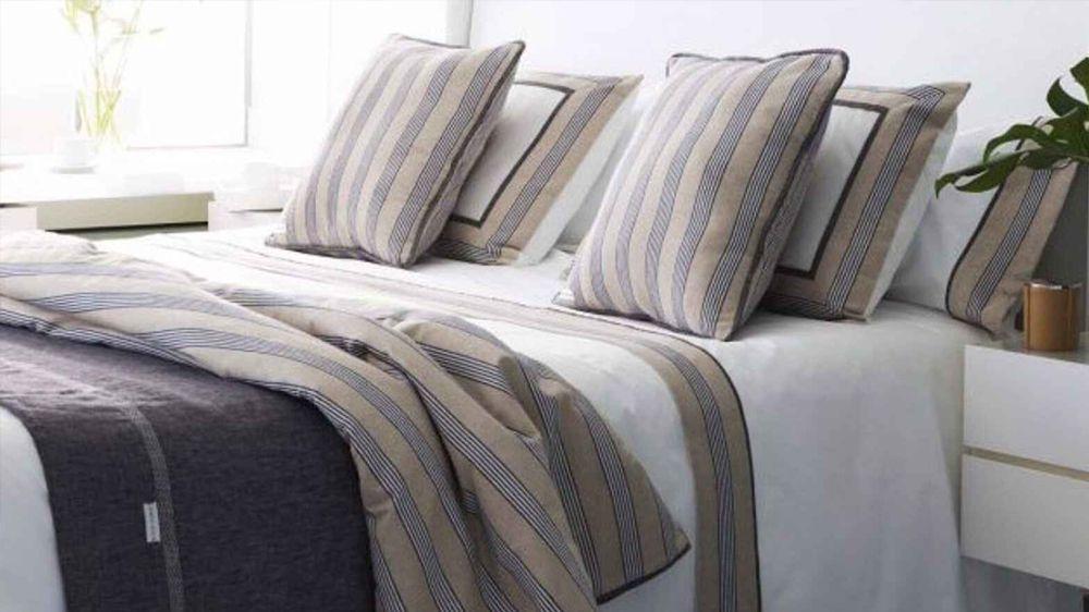Las claves de estilo para hacer de la cama tu lugar favorito de la casa