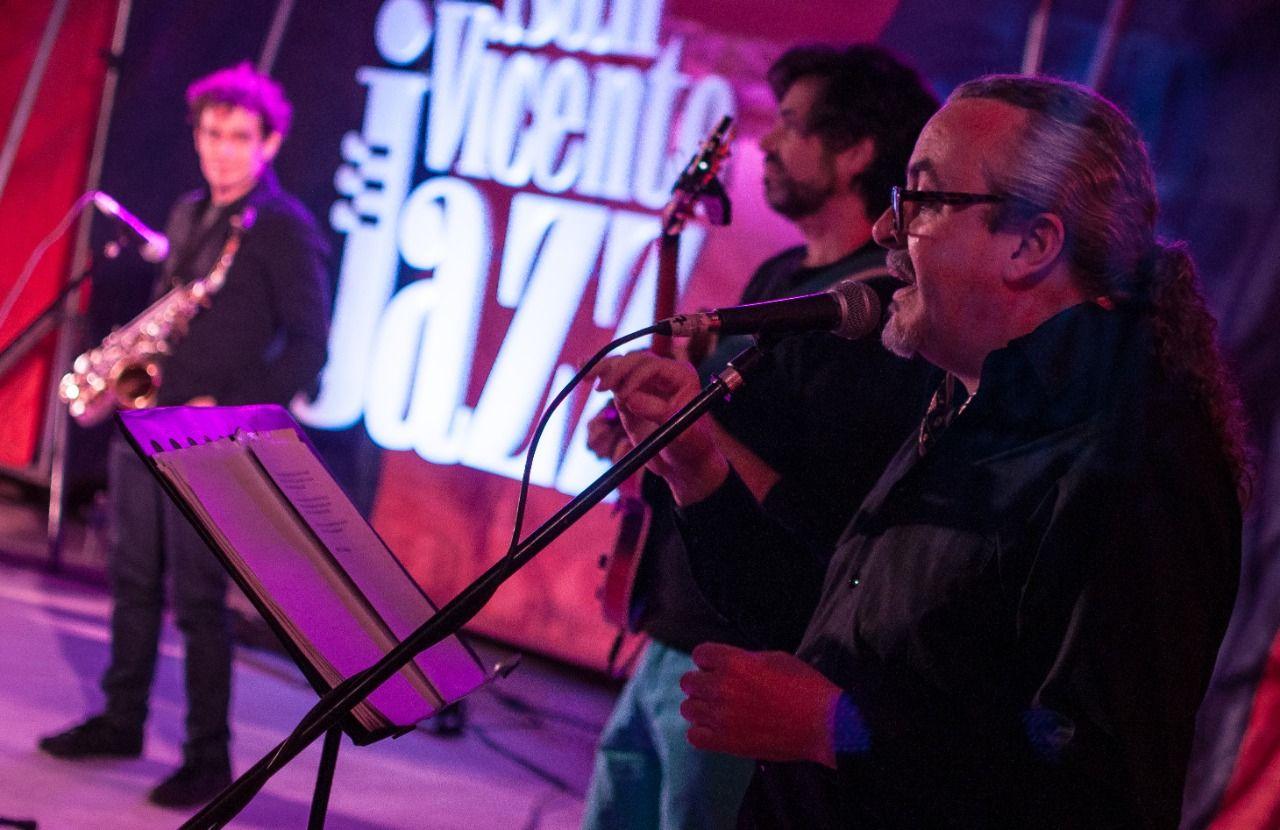 Música y literatura en el Festival de Jazz San Vicente