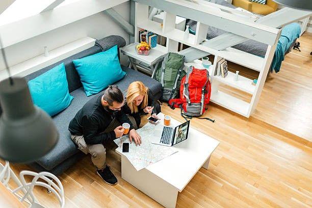 Foto Cómo amueblar un apartamento turístico o vacacional