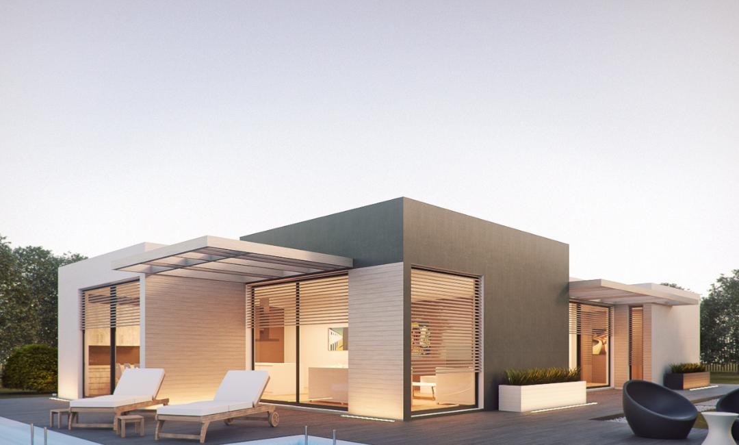 El porche perfecto para tu hogar