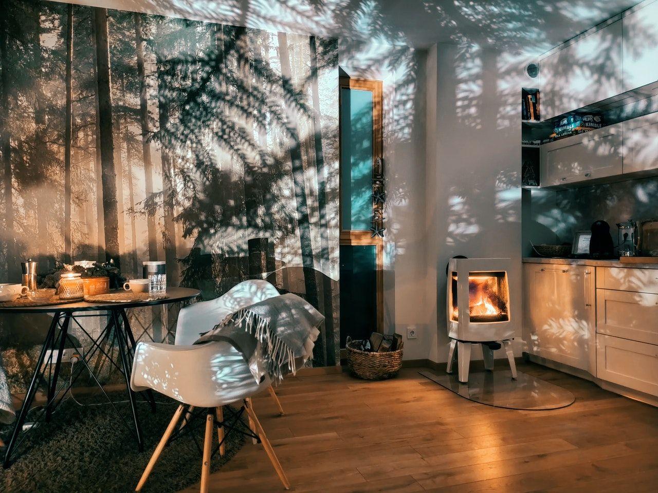 4 Ideas para preparar nuestro hogar de cara al otoño