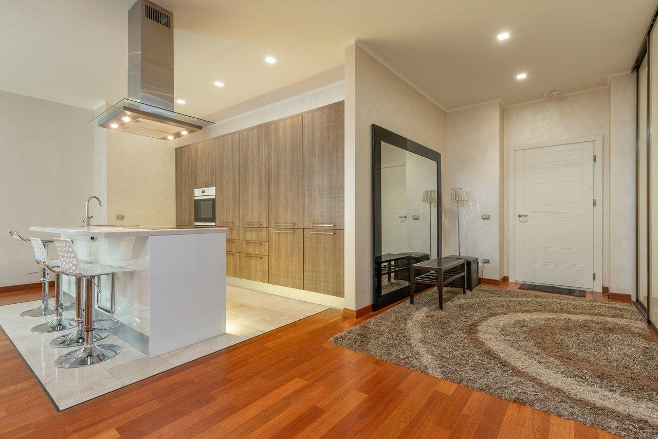 4 claves para decorar la entrada de tu hogar