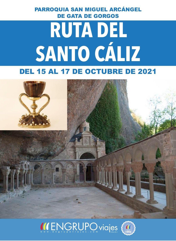 Picture Viaje inicio de curso 2021/22