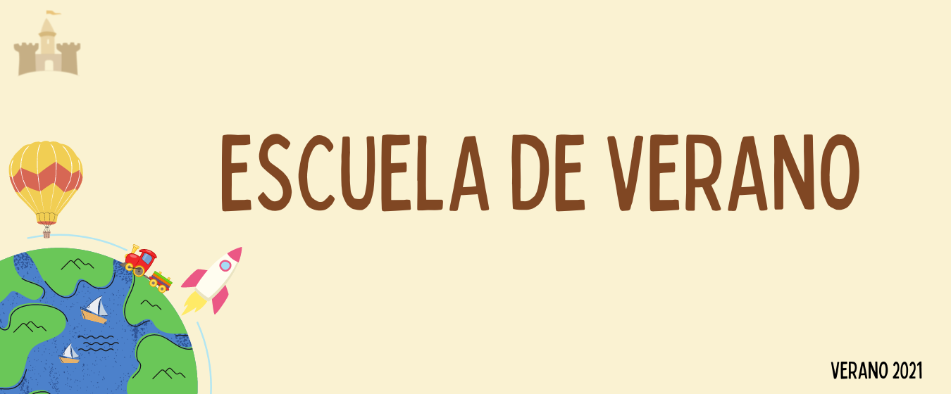 Foto Escuela de Verano 2021