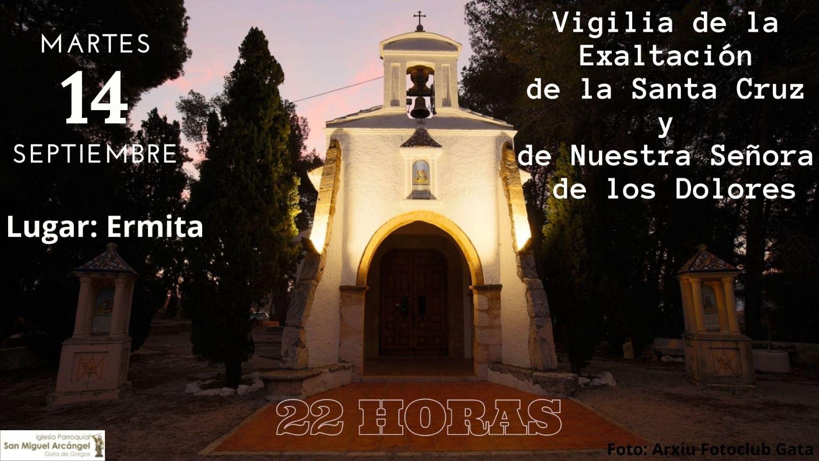 Picture Vigilia de oración