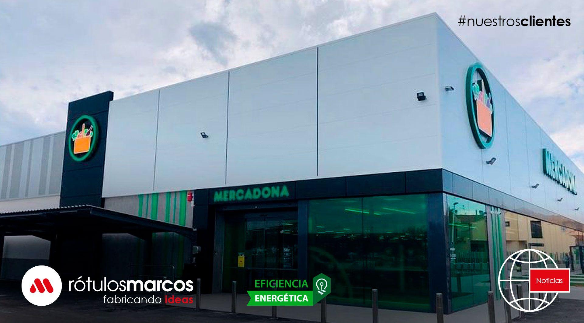 Mercadona abre un nuevo supermercado en San Pedro del Pinatar