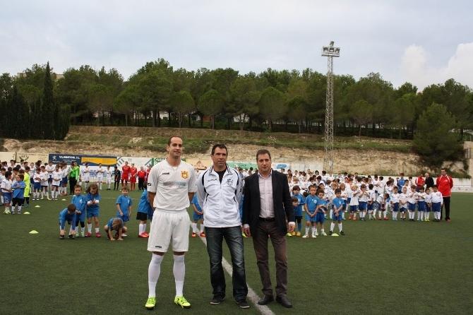 Foto Espai Vital con el deporte