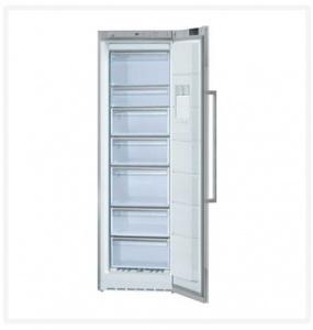 imagen Congelador Vertical Inox