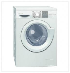 imagen Lavadoras y secadoras