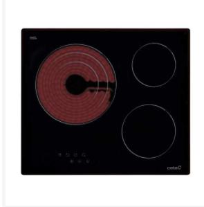 imagen Placas de cocción