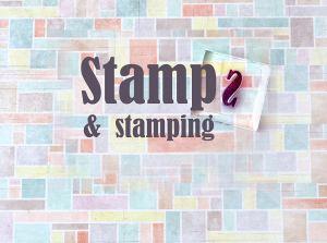 imagen 1. Stamps & Stamping
