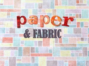 imagen 4. Paper & Fabric
