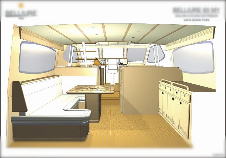 Diseño - presentación en perspectiva 3D