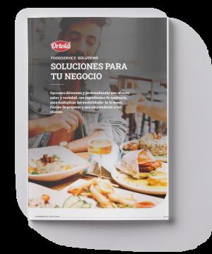Línea Foodservices Solutions image
